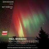 Paul Moravec: Northern Lights Electric