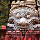 Ung: Singing Inside Aura