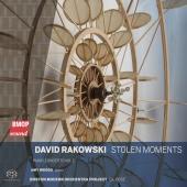 Rakowski: Stolen Moments