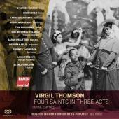 Thomson: Four Saints