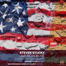 Stucky: American Muse