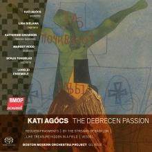 The Debrecen Passion