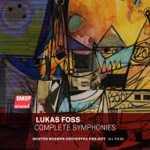 Foss: Complete Symphonies