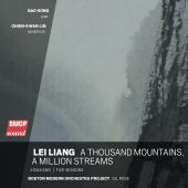Lei Liang: A Thousand Mountains, A Million Streams